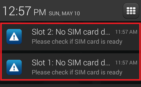 samsung 8 airplane mode wifi disabled after manual wifi enable