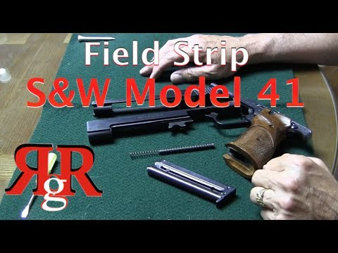 s&w model 14 owners manual
