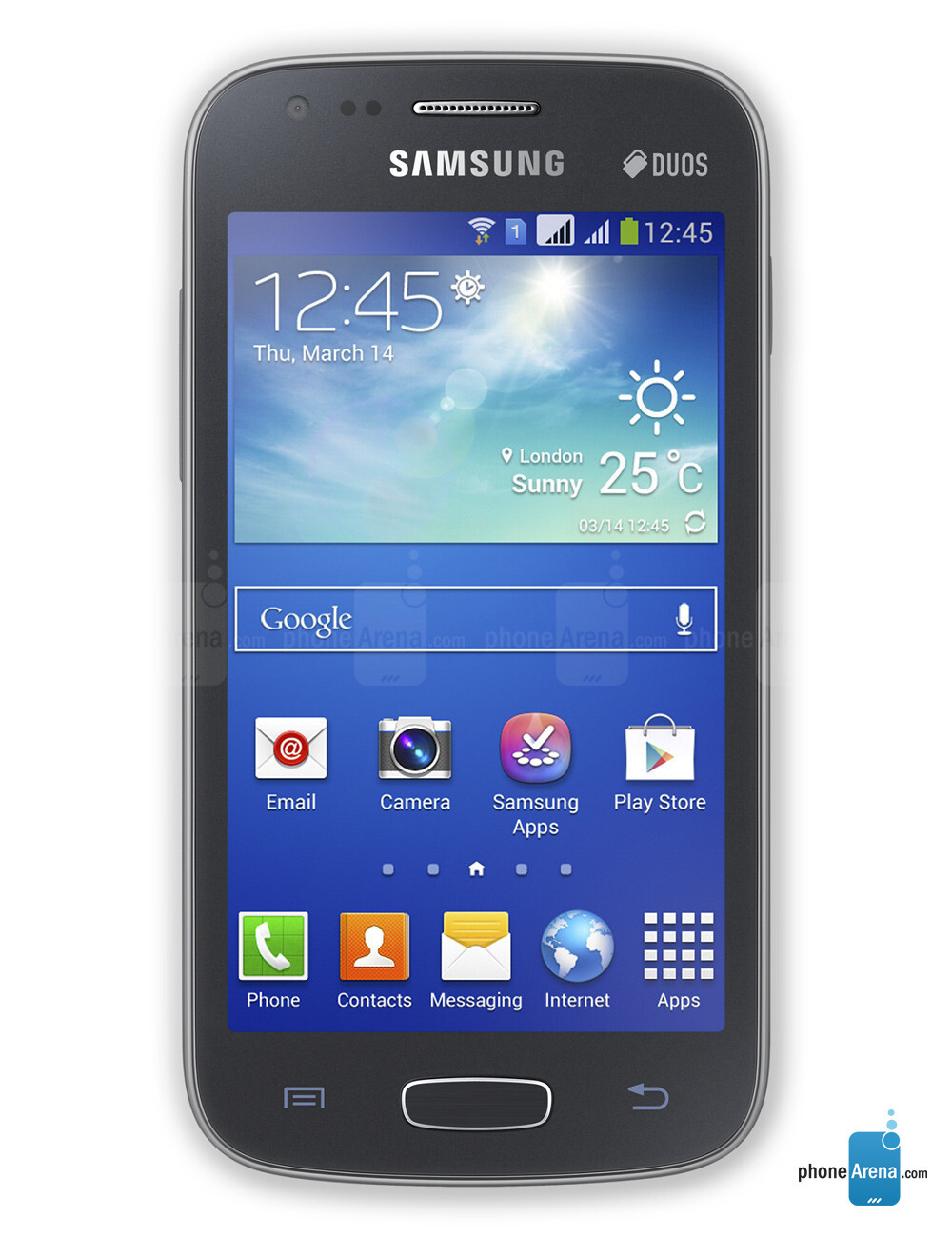 instruction manual for samsung galaxy ace 3