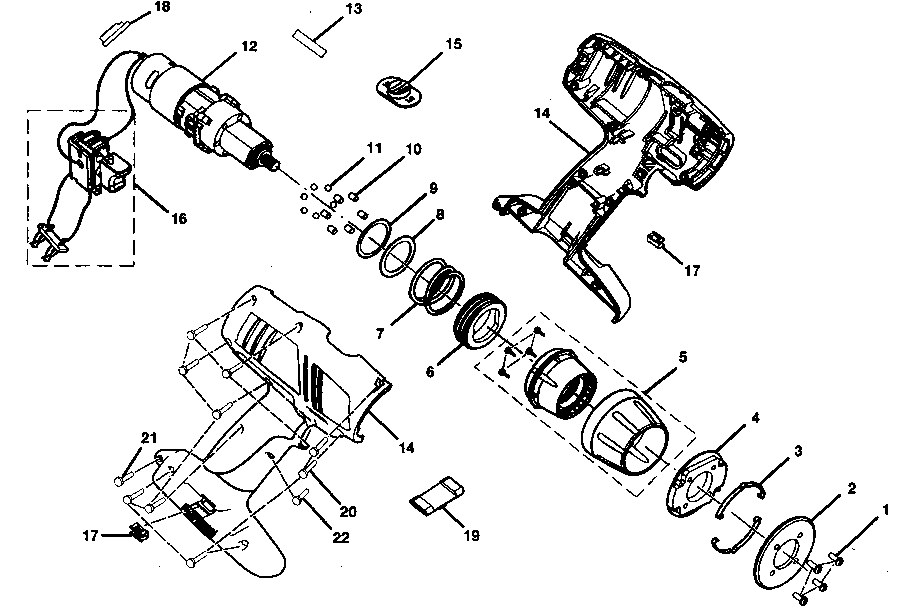 manual for craftsman drill guide model 11224