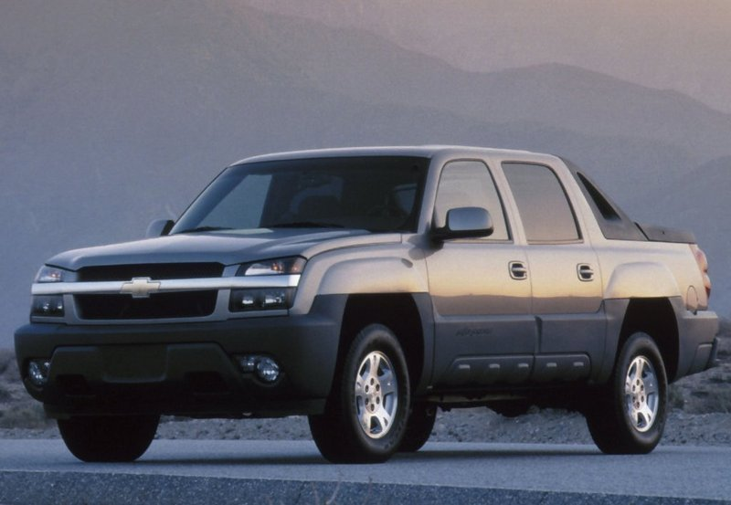 2006 chevy avalanche repair manual download