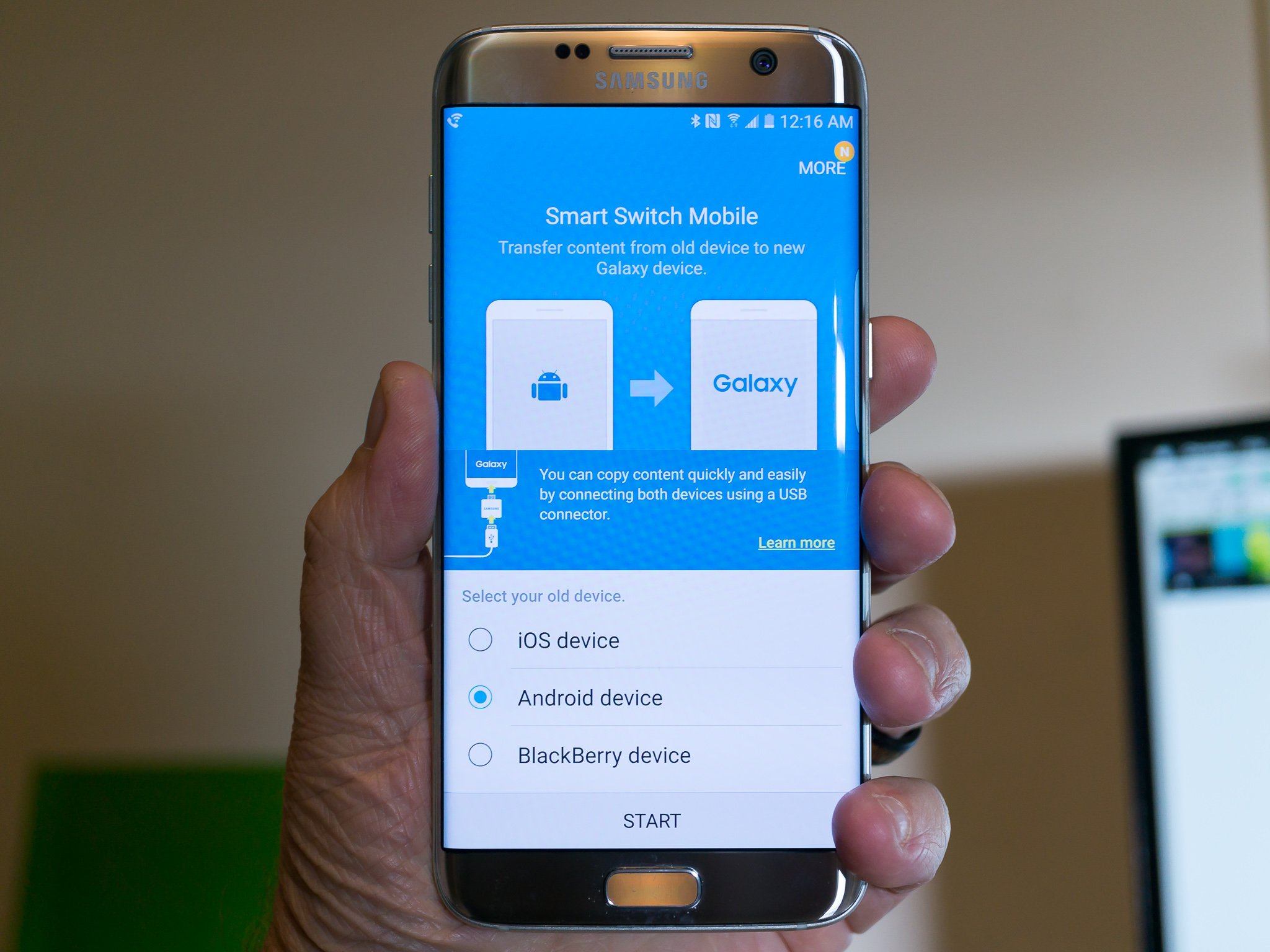 samsung smart switch mobile manual
