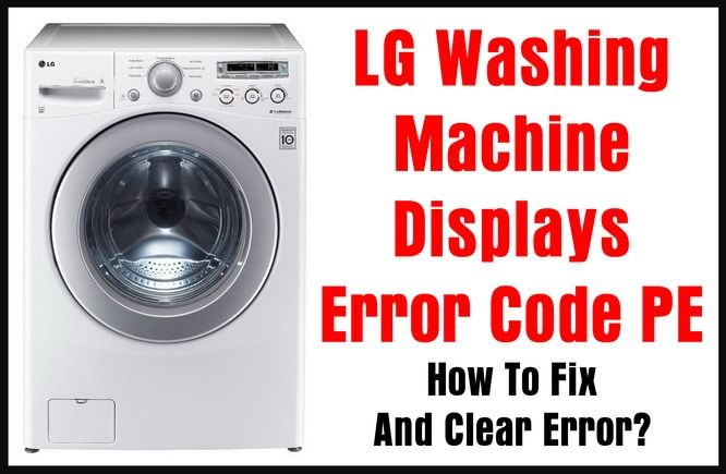 samsung clothes washer owners manual