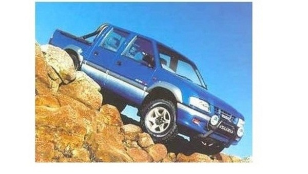 holden rodeo tf workshop manual free download