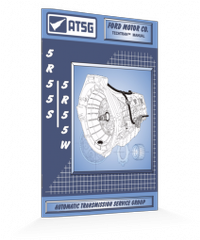 atsg service manual for 5r55s transmission download