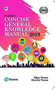 general knowledge manual by pearson pdf