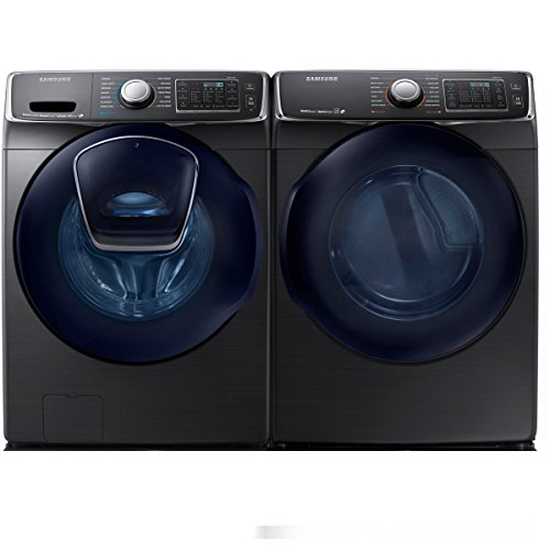 how to manually overide samsung front load washer